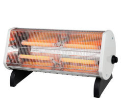 Goldair Ceramic Bar Heater with 4 bars.