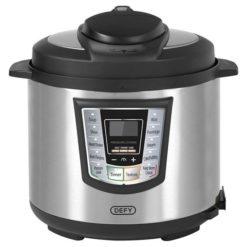 Defy Pressure Cooker