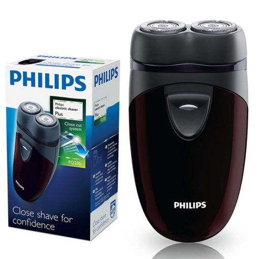 Philips PQ206 Electric Shaver