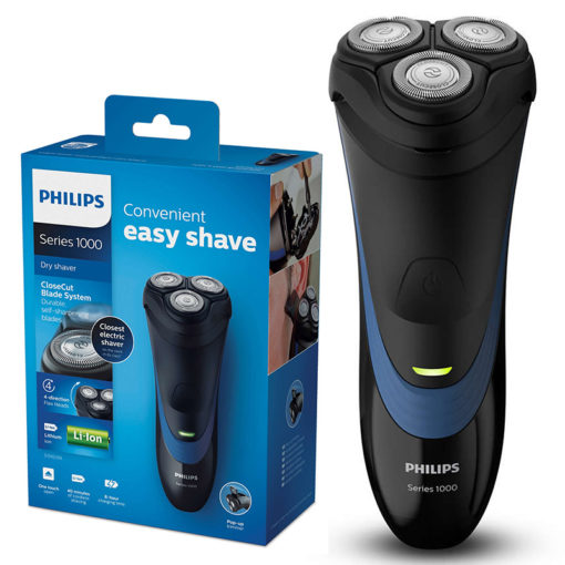 Philips Series 1000 Dry Electric Shaver