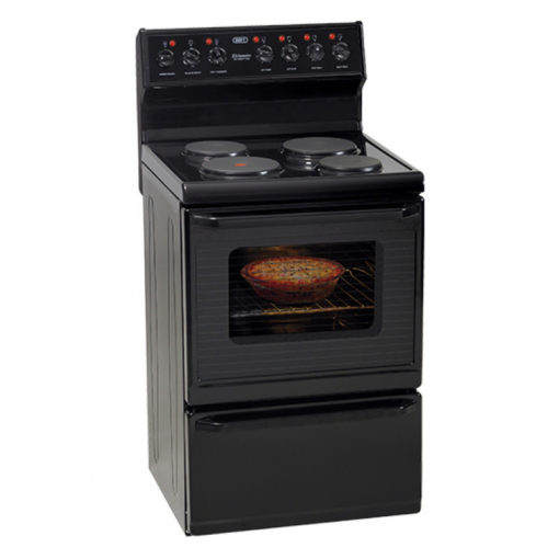Defy 4 Plate Kitchenaire Electric Stove - DSS494